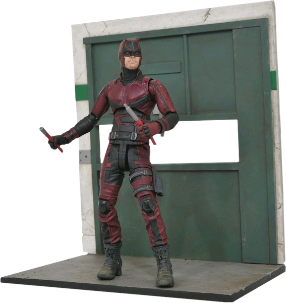 Marvel Select: Netflix Daredevil Action Figure by Diamond Select toys