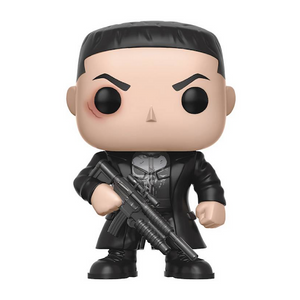 Daredevil TV Series: Punisher Vinyl Bobble-head by Funko