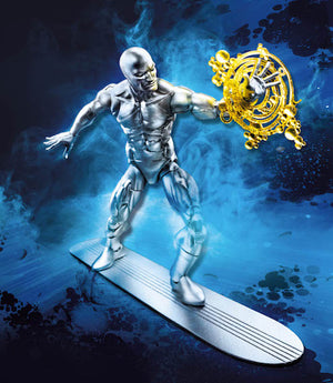 Marvel Legends Silver Surfer Figure by Hasbro