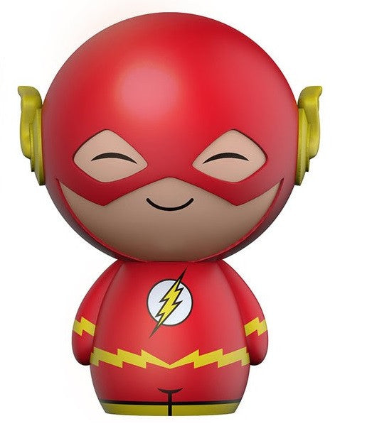 DC Comics: The Flash Dorbz Vinyl Figure by Funko