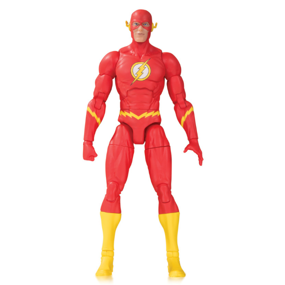 DC Essentials Flash Action Figure by DC Collectibles