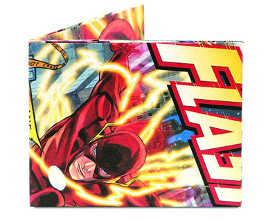 Flash The Brightest Day Mighty Wallet by Dynomighty