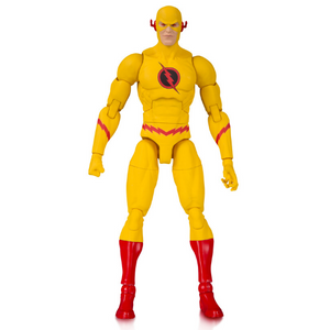 DC Essentials Reverse Flash Action Figure by DC Collectibles