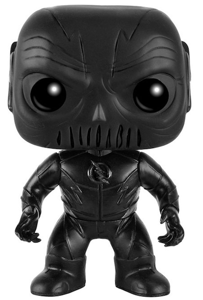 The Flash: Zoom Pop! Vinyl Figure by Funko