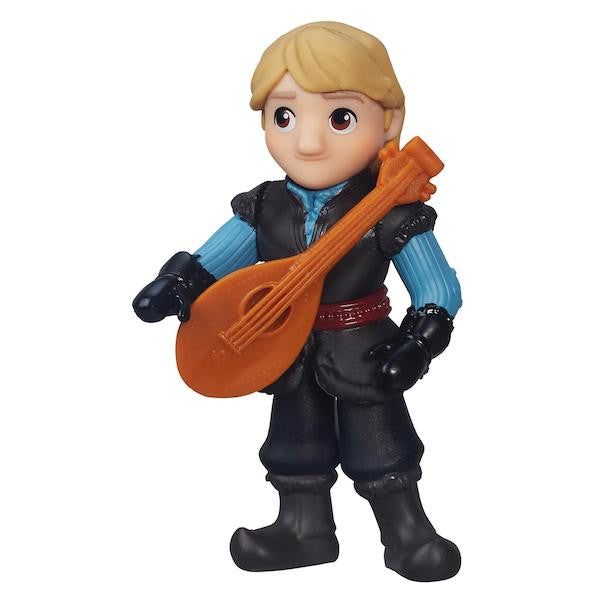 Disney Frozen: Little Kingdom Kristoff Doll by Hasbro
