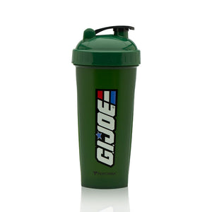 GI JOE Shaker by PerfectShaker