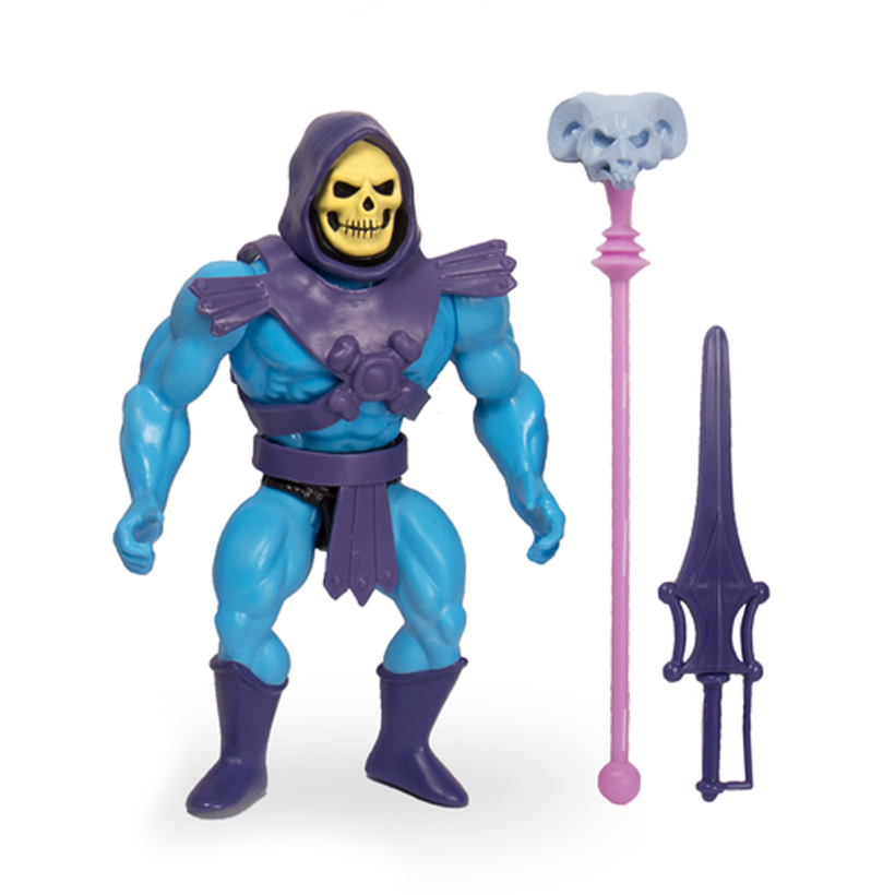 Masters of the Universe - Skeletor Figure by Super7 -Super7 - India - www.superherotoystore.com