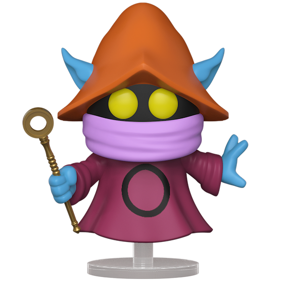 He-Man and the Masters of the Universe Orko Pop! Vinyl Figure by Funko