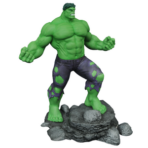 Marvel Gallery The Incredible Hulk Statue by Diamond Select Toys
