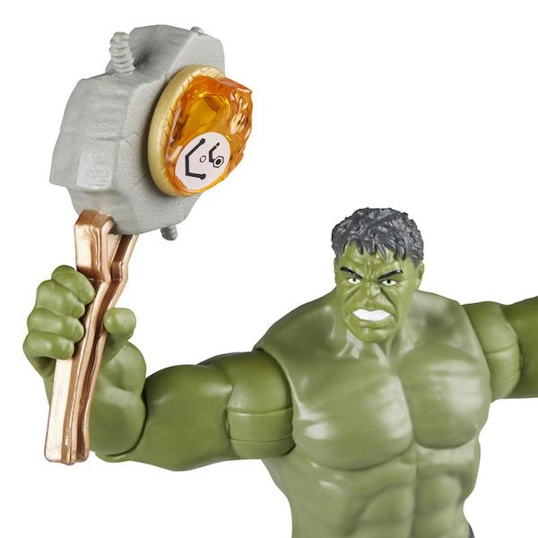 Infinity War Hulk 6 Inch Basic Figure By Hasbro Shop Now