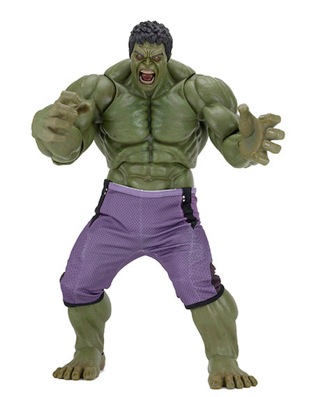 Avengers: Age of Ultron 1/4th Scale Hulk Figure by Neca