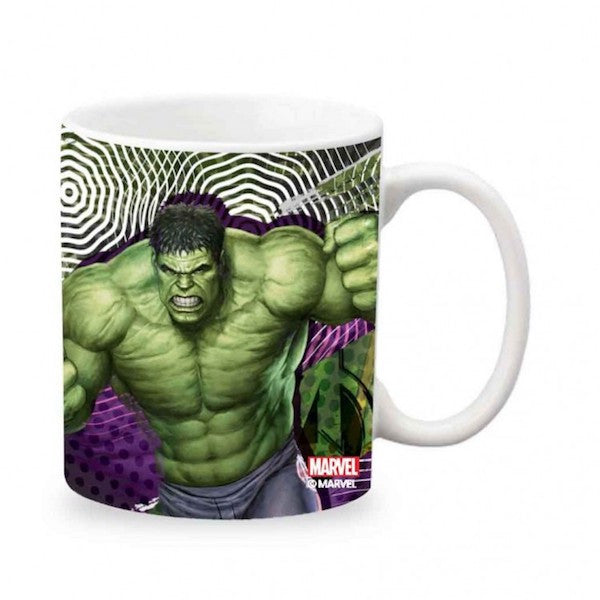 Hulk Digitally Printed Ceramic Mug