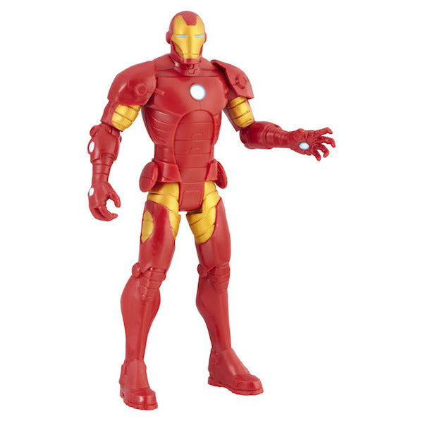 Marvel Avengers: Iron Man 6-Inch Action Figure by Hasbro