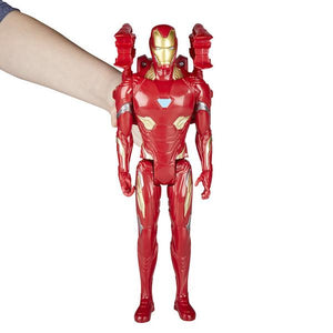 Avengers Infinity War: Titan Hero Series Iron Man Figure by Hasbro