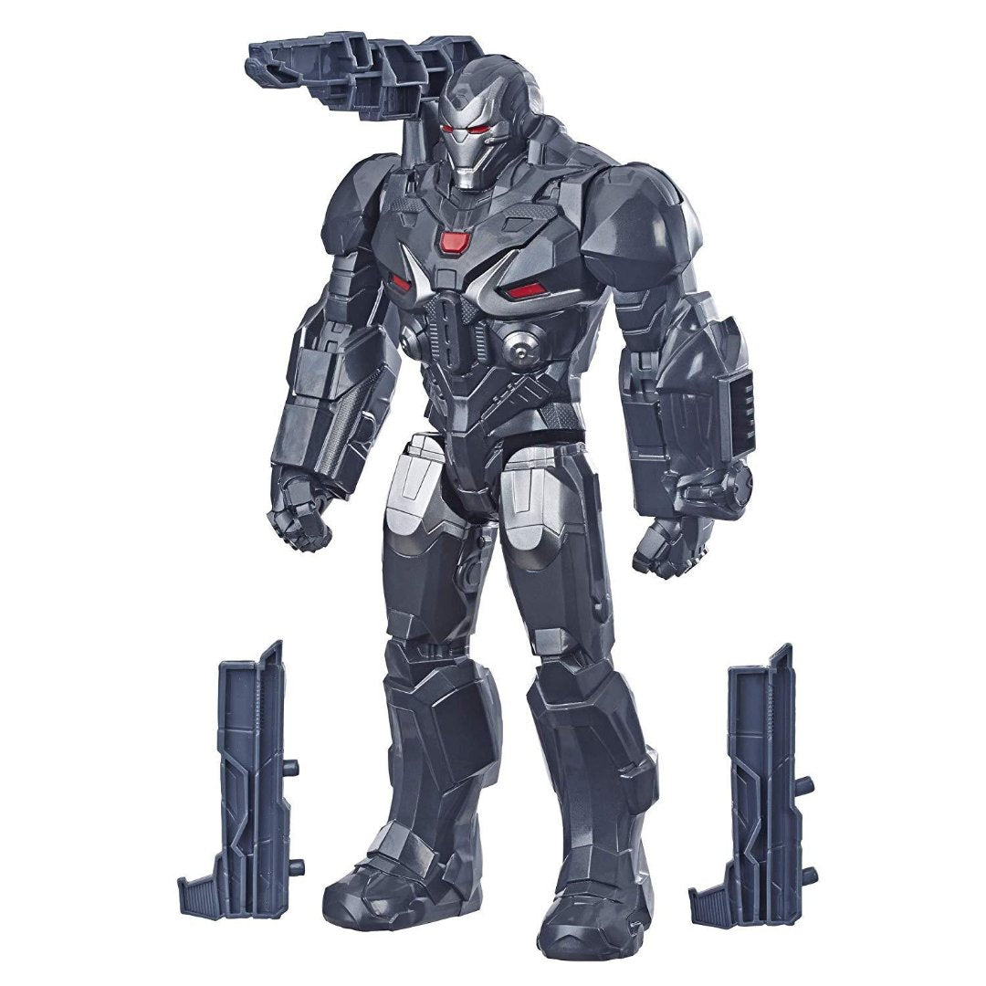 Avengers Endagame War Machine 12-inch Figure by Hasbro