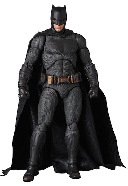 Justice League Movie: Batman Mafex Figure by Medicom Toys