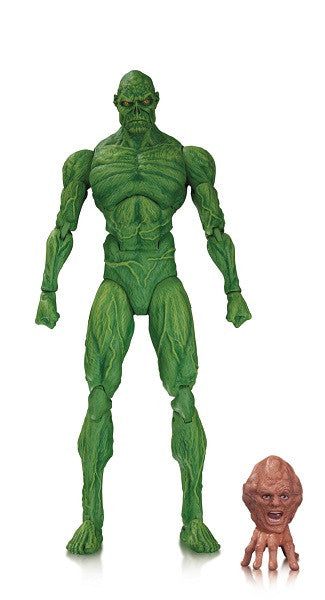 DC Icons: Swamp Thing Action Figure by DC Collectibles