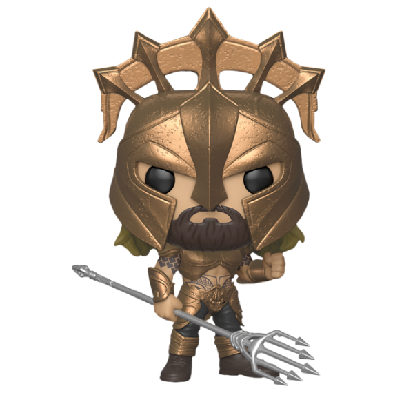Aquaman Movie Arthur Curry Pop! Vinyl Figure by Funko