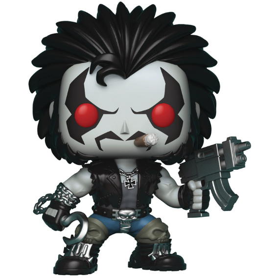 Lobo Pop! Vinyl Figure by Funko