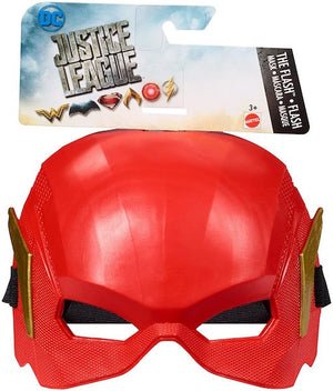 Justice League Movie: Flash Mask by Mattel