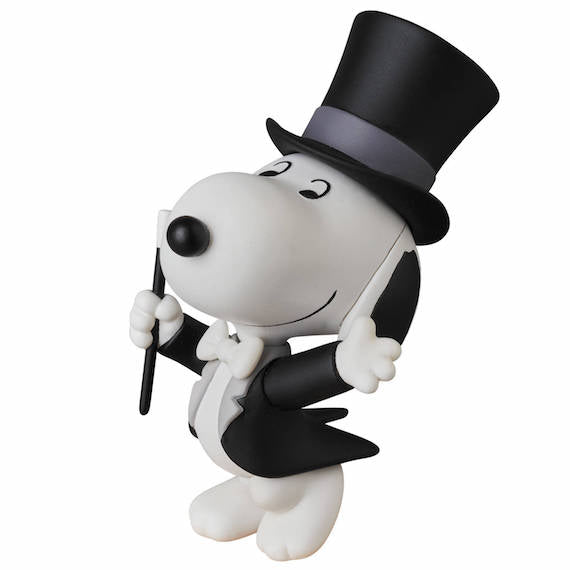 Peanuts Magician Snoopy Ultra Detail Figure by Medicom Toy Corporation -Medicom - India - www.superherotoystore.com