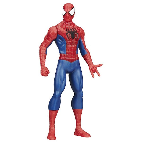 Marvel Spider-Man Action Figure by Hasbro