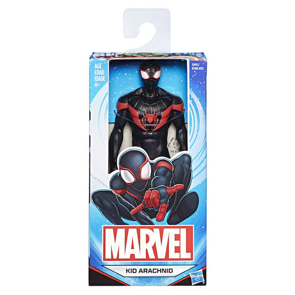 Marvel Kid Arachnid Action Figure by Hasbro