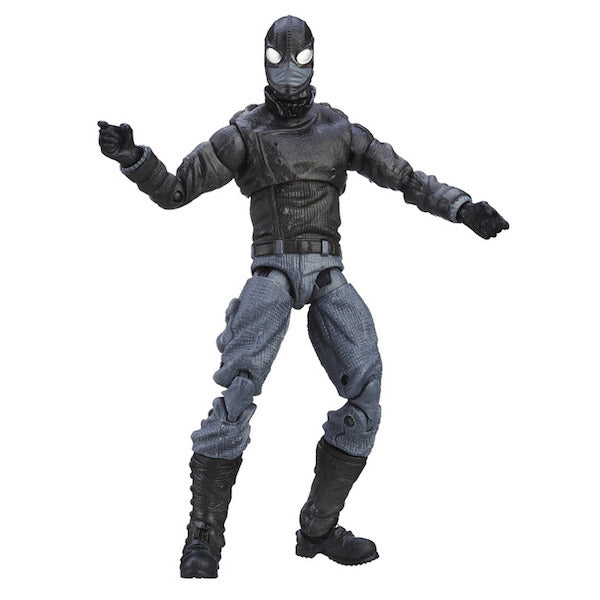 "Marvel Legends: Spider-Man Noir 3.75"" Action Figure by Hasbro"