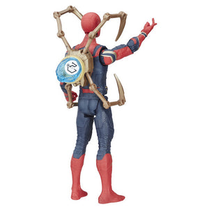 Avengers Infinity War Iron Spider 6-Inch Basic Figure by Hasbro