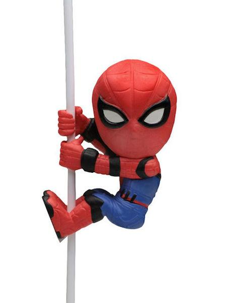 Spiderman Homecoming Spiderman Scaler by Neca