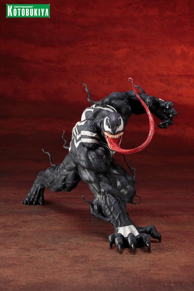 Marvel Now: Venom ArtFx+ Statue by Kotobukiya