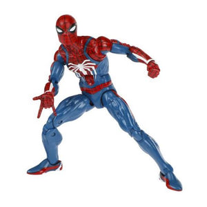 Marvel Legends Gameverse Spider-Man Figure by Hasbro