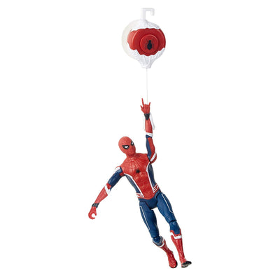 Spiderman Far From Home Ultimate Crawler Spiderman Figure by Hasbro