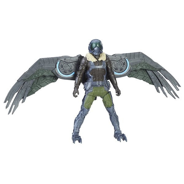 Spider-Man Homecoming: Vulture Figure by Hasbro