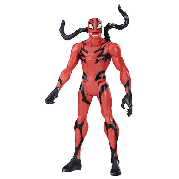 Marvel Spider-Man: Carnage Action Figure by Hasbro