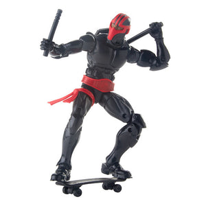 Amazing Spider-Man Marvel Legends Night Thrasher figure by Hasbro