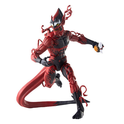 Amazing Spider-Man Marvel Legends Red Goblin figure by Hasbro