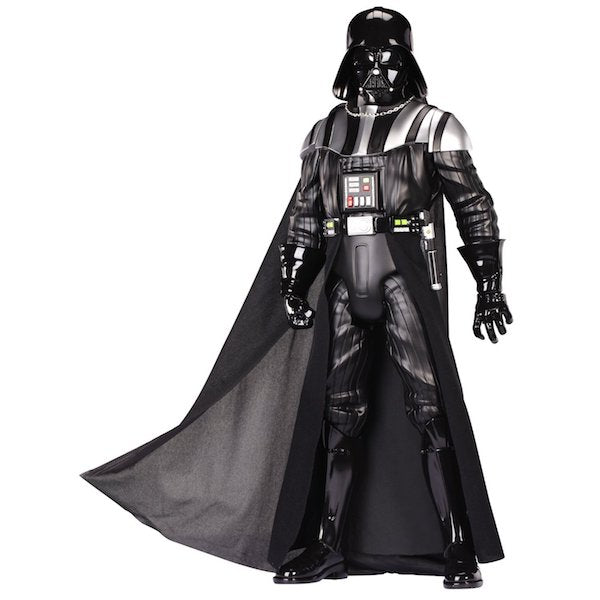 Star Wars Darth Vader 31-inch Figure by Jakks Pacific