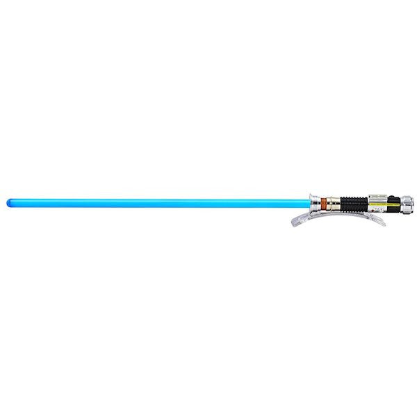 Star Wars Episode IV: A New Hope: Obi Wan Kenobi Force FX Lightsaber by Hasbro