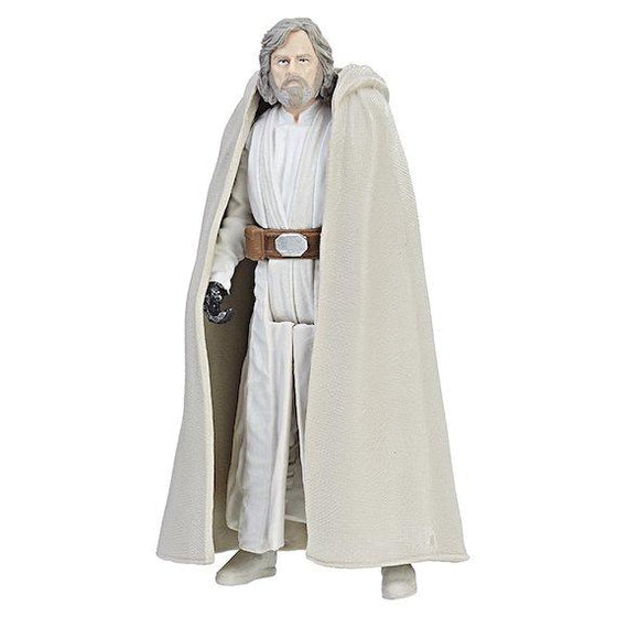 Star Wars Luke Skywalker Force Link Activated Figure by Hasbro