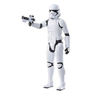 Star Wars: First Order Storm Trooper 12-inch Action Figure by Hasbro
