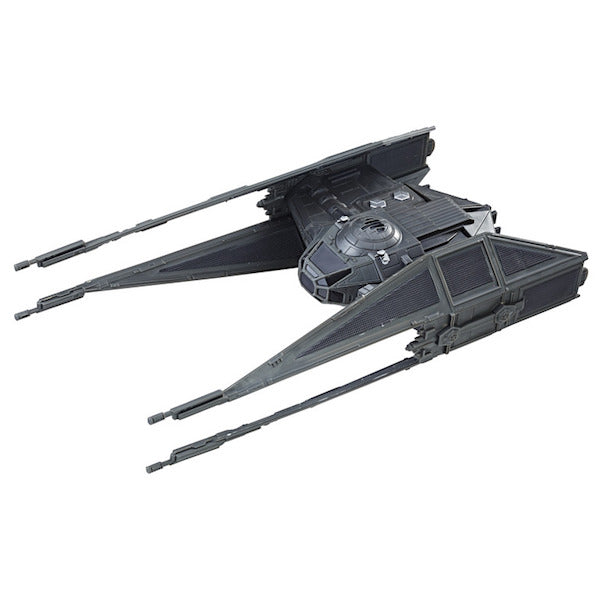 Star Wars: The Last Jedi: Kylo Ren's Tie Silencer Vehicle by Hasbro