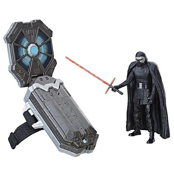Star Wars Kylo Ren Force Link Starter Set By Hasbro
