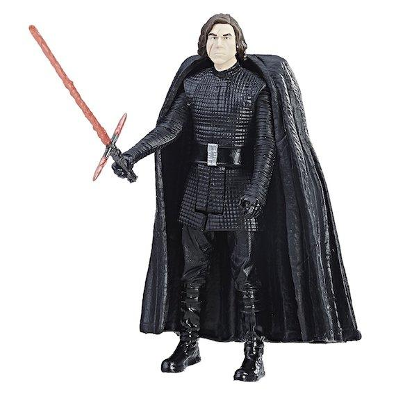 Star Wars: Kylo Ren Force Link Activated Figure by Hasbro