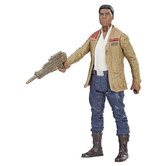 Star Wars Finn Force Link Activated Figure by Hasbro