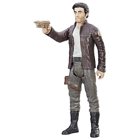 Star Wars: Captain Poe Dameron 12-inch Action Figure by Hasbro
