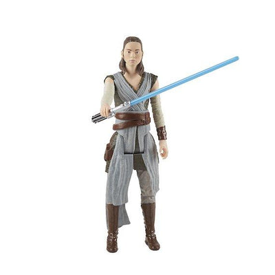 Star Wars: Rey 12-inch Action Figure by Hasbro -Hasbro - India - www.superherotoystore.com