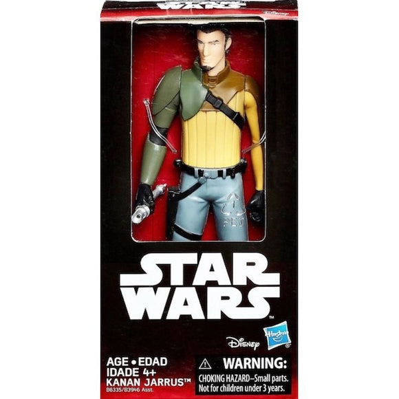 Star Wars Episode VII: Kanan Jarrus 6-inch Figure by Hasbro