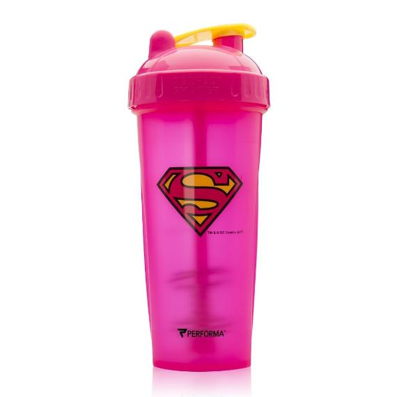Supergirl Shaker by PerfectShaker