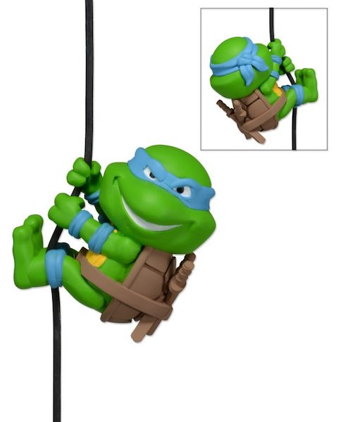 Teenage Mutant Ninja Turtles Leonardo Scaler by Neca